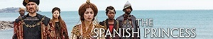 The Spanish Princess- Seriesaddict